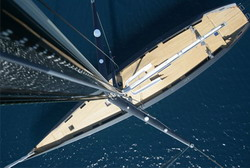 Yachts Structural Design